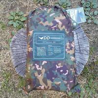DDHammocks DDタープ 4 × 4 MC マルチカモ DDハンモックス社