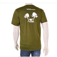 DD Tシャツ フォレスト Forest DD hammocks社 直輸入品 DDハンモックス