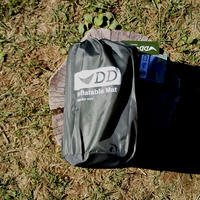 DDHammocks DD インフレータブルマット レギュラーサイズ DDハンモックス社
