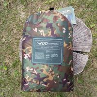DDHammocks DDタープ XL 4.5m x 3m MC マルチカモ DDハンモックス社