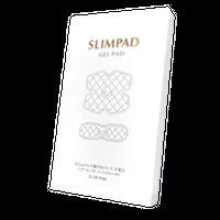 【SLIMPAD】 スリムパッド コア・フィット 替えゲルパッド 4枚入り