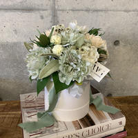 【限定】Artificial Flower Box B