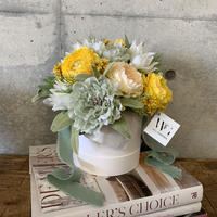 【限定】Artificial Flower Box F