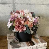 【限定】Artificial Flower Box H