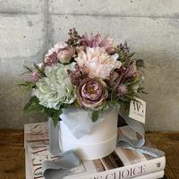 【限定】Artificial Flower Box D