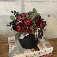 【限定】Artificial Flower Box C
