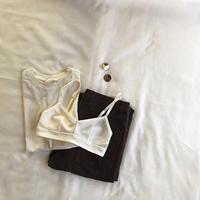 Double Knit  bra