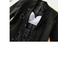 Stripe bra