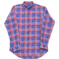 CHECK  men's shirts