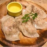大人気GyozaShackの餃子がすぐ食べれる!簡単嬉しい!冷凍餃子で登場!!