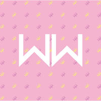 WING WORKS ブランケット(ピンク)