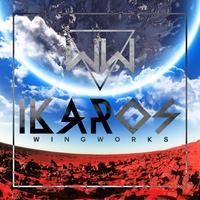 6th Single「IKAROS」