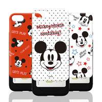 【超カラフル♪】ディズニーカラフルスライドカードカードケース  iPhone XS max  Galaxy S10e スマホケース 可愛い 人気 正規品 ミッキー ディズニー