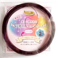 天使の虹色ワイヤー(0.6mm×8m)《ワインレッド/全6色》