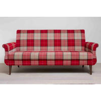 Boris sofa 3 seater(オーダー製作) 張地:Type B¥6500/m(画像はTypeS)