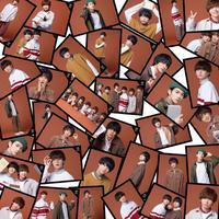 【Shiki Ryoga produce】生写真vol.21(ランダム5枚入り)