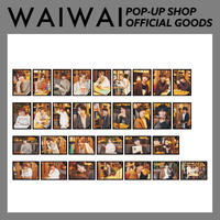 【WAIWAI POP-UP SHOP OFFICIAL GOODS】生写真 vol.32(ランダム5枚入り)