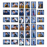 【Rikka Kiyoharu produce】生写真vol.24(ランダム5枚入り)