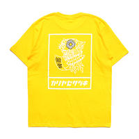 9bic official tee vol.2(yellow)