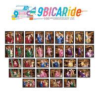 【9bic 2nd Anniversary Live -9BICARide-】生写真vol.28(ランダム5枚入り)