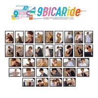 【9bic 2nd Anniversary Live -9BICARide-】生写真vol.31(ランダム5枚入り)