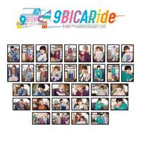 【9bic 2nd Anniversary Live -9BICARide-】生写真vol.29(ランダム5枚入り)