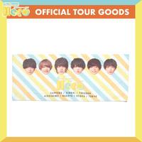 【Live tour 2020-2021 ~Hero~】Face towel