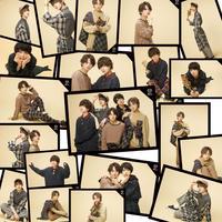 【Shiki Ryoga Birthday Event】生写真 vol.3(ランダム5枚入り)