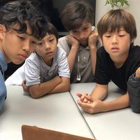 キッズ・グループレッスン(45分)