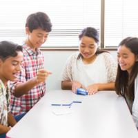 小学校高学年に必要なグローバル教育 (60分)