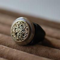 Sukashi ring【size:16】