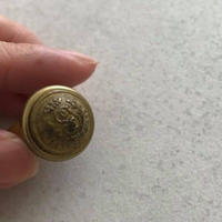 Gold ring【size:13】