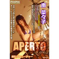 「APERTO ALL/南菜々子」完全版 BN01A04 PC用