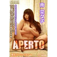 「APERTO 2/南菜々子」BN01A02 PC用