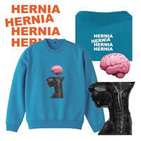 Hernia Sweat