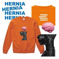 Hernia Sweat (Orange)
