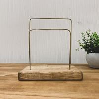 [handmade] accessory stand L