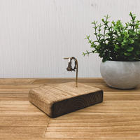 [handmade] ring stand