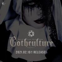 【2/10発売・予約】Concept Mini Album 「Gothculture」