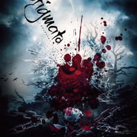 3rd SINGLE「Stigmata」(通常盤CD)