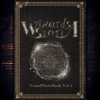 《先行販売》 フォトブック『Wizards Storia vol.1』 2冊購入