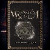 《先行販売》 フォトブック『Wizards Storia vol.1』 1冊購入
