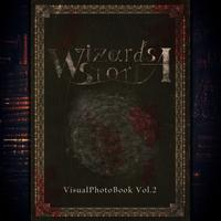 フォトブック『Wizards Storia vol.2』 1冊 (送料・手数料別)