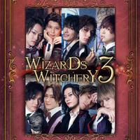 Wizards Witchery Vol.3 リリースチャペルイベントDVD