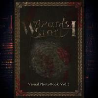 フォトブック『Wizards Storia vol.2』 スペシャルセット ゴールド【50名限定】 (送料・手数料別)