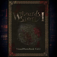 フォトブック『Wizards Storia vol.2』 スペシャルセット(送料・手数料別)