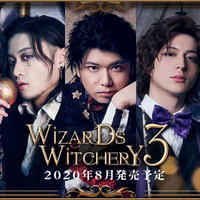 【通常予約】フォトブック「Wizards Witchery3」一冊 + 特製ポストカード