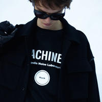 "GRAPHIC T-SHIRTS ""MACHINES"""