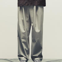 OVER TUCK SAILOR TROUSERS