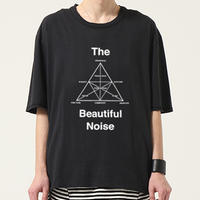 "ARCHIVE GRAPHIC T-SHIRT ""The Beautiful Noise"""